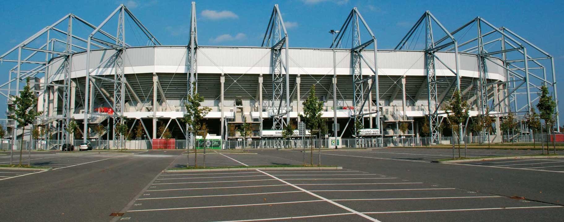 Parken Mönchengladbach